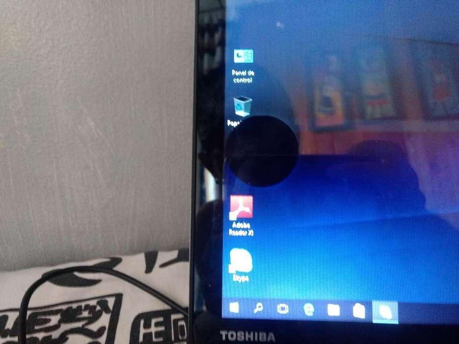 Vendo Toshiba Core I7 Como We Ve
