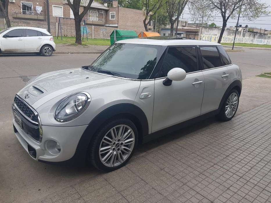 <strong>mini</strong> Cooper S 2016 - 14000 km