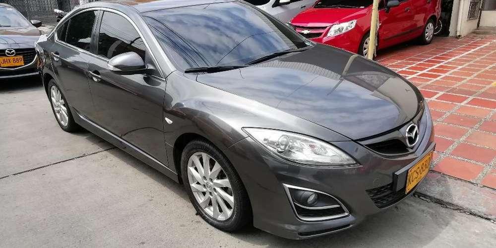 Mazda Mazda 6 2011 - 72000 km