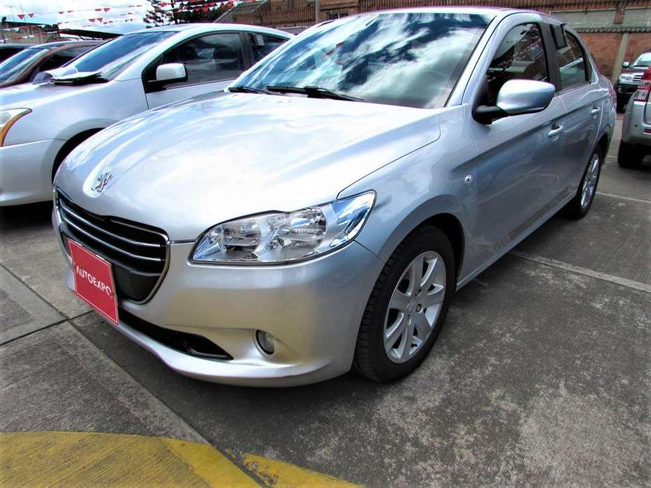 <strong>peugeot</strong> 301 2016 - 9334 km