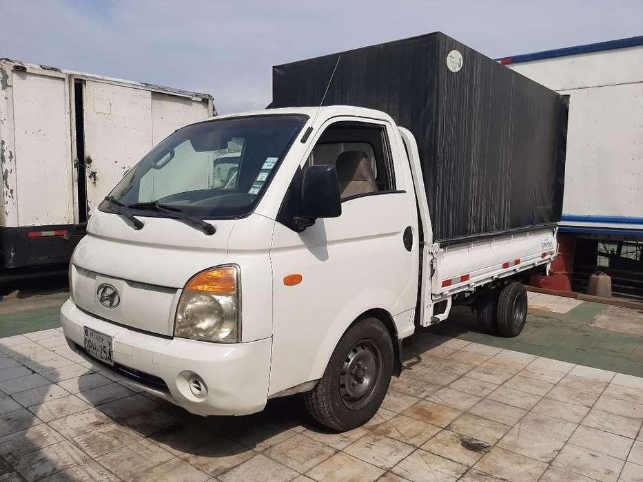 Hyundai Porter 2 Ton 2006.