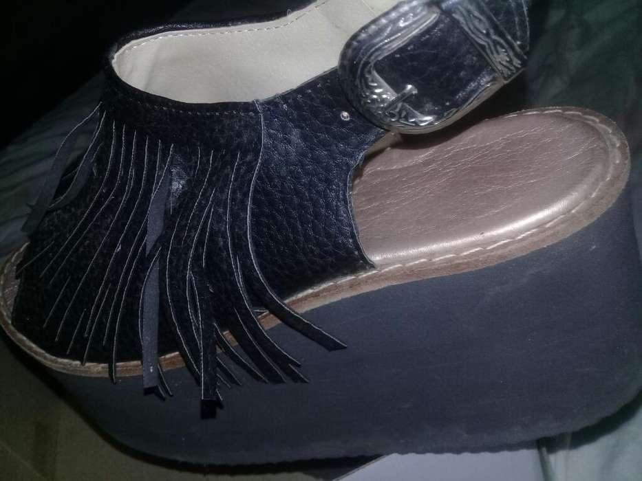 Vendo Zapato (un Uso)