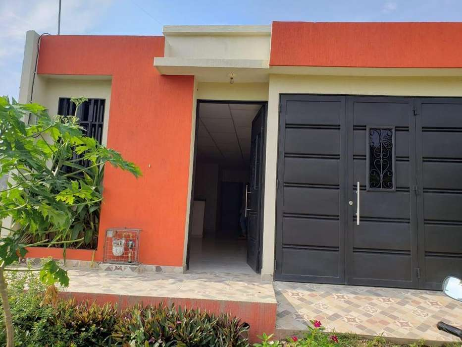 Se Arrienda Casa Ciudadela La Paz