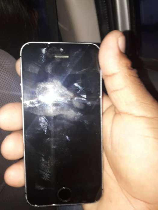 Se Vende iPhone 5