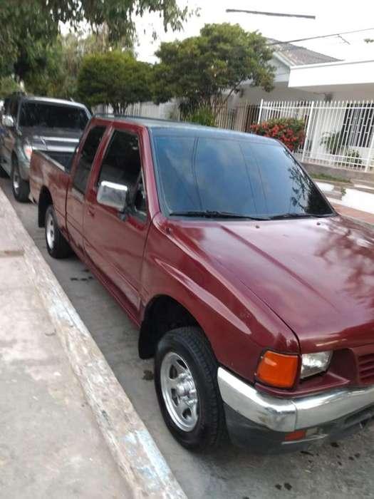 Chevrolet Luv 1996 - 97000 km