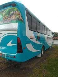 Vendo Bus Mercedes Benz OF 17.21