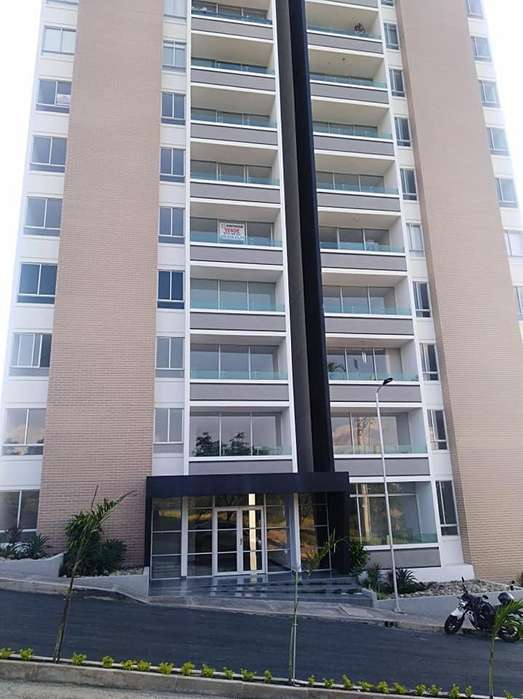 Arriendo Apartamento Bellavista Cúcuta Cod 050A