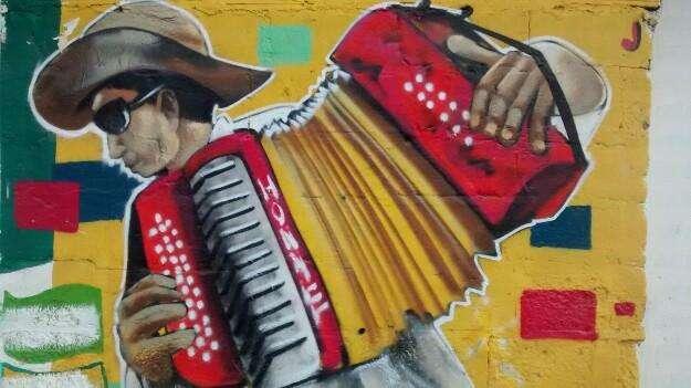 Conjunto vallenato Yopal, Aguazul, Tauramena, Monterrey, Paz de Ariporo, pore