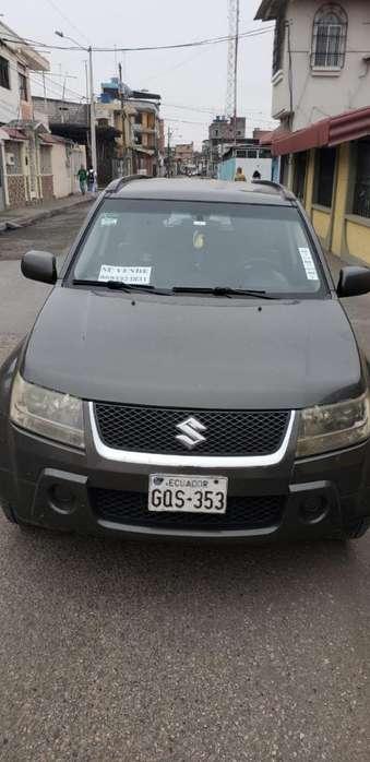 Suzuki Grand Vitara SZ 2009 - 217608 km
