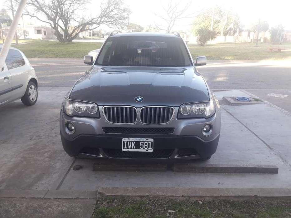 BMW X3 2010 - 170000 km