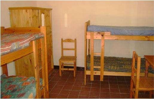 Combo Lote Muebles Para Una Habitación, Cucheta, Mesa Silla, Ropero