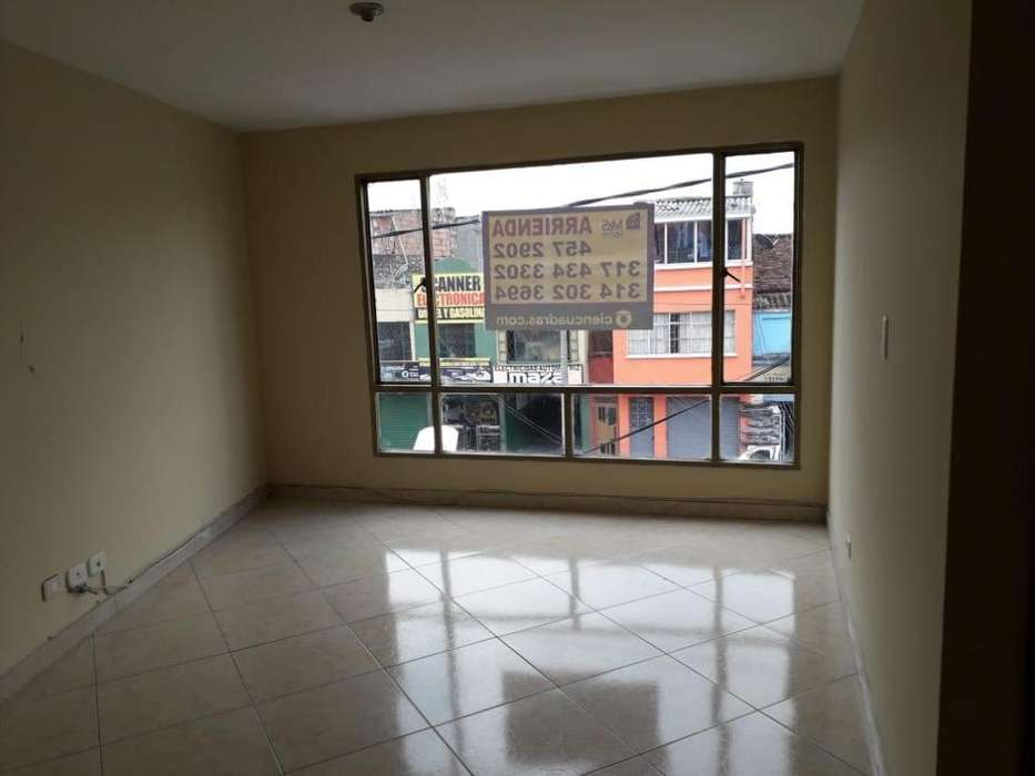 ARRIENDO <strong>apartamento</strong> 7 DE AGOSTO