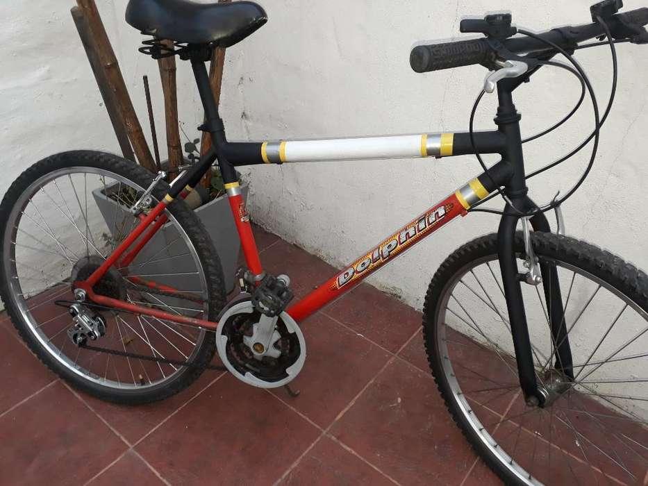 Bicicleta Montain Bike 26