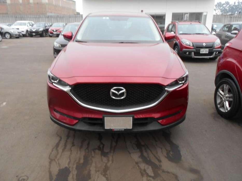 Mazda CX5 2018 - 14330 km