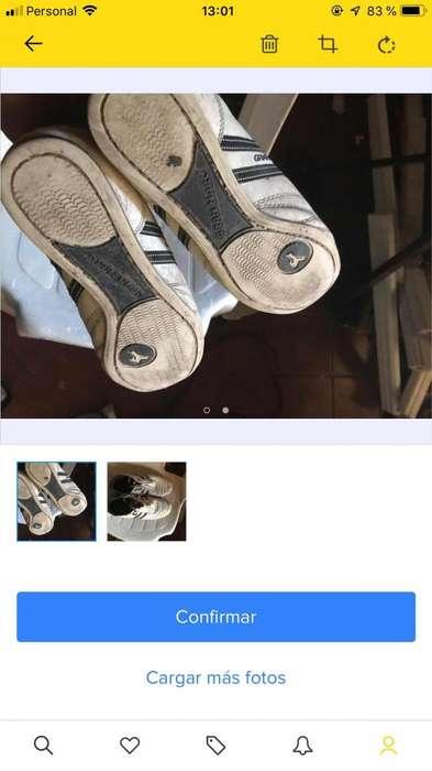 Zapatillas de Taekondo