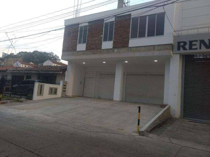Apartamento En Arriendo En Cali Prados Del Norte Cod. ABUNI8466