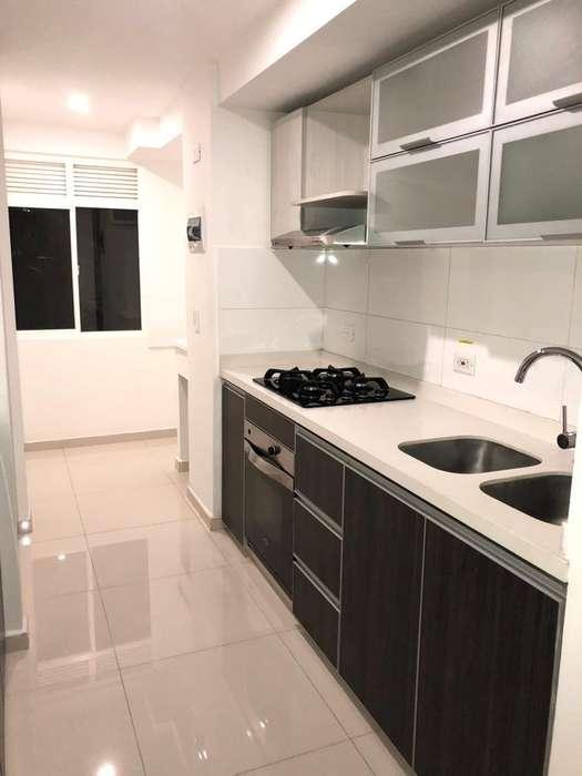 Vendo <strong>apartamento</strong> en Valle Del Lili