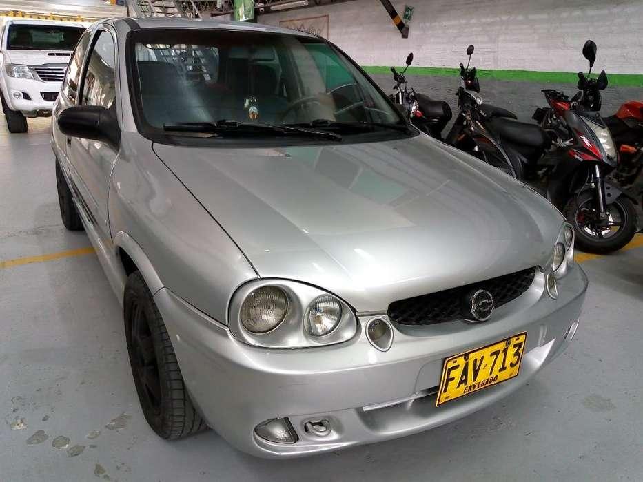 Chevrolet Corsa 2 Ptas. 2004 - 181000 km