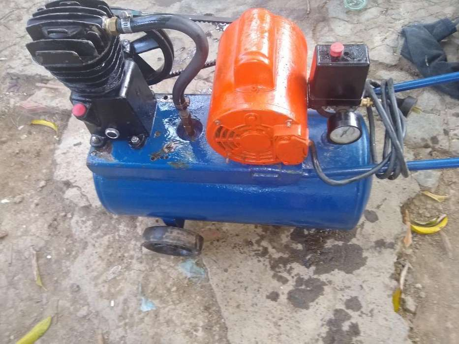 Compresor de Aire Negociable
