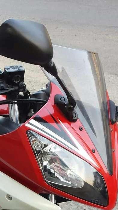 Mascara Yamaha R15 Nueva