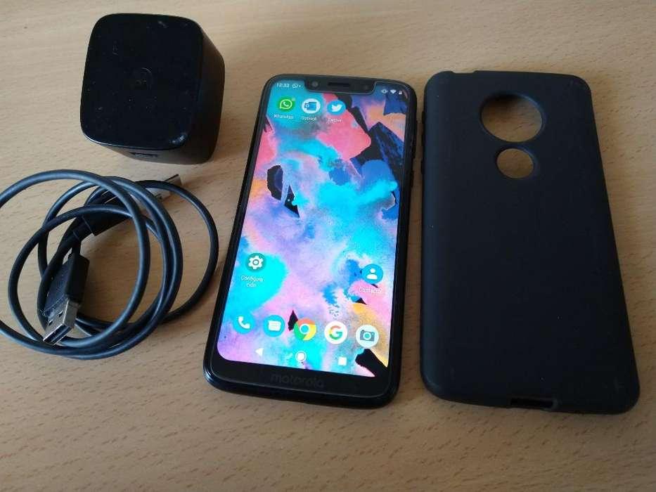 Moto G7 Play Libre