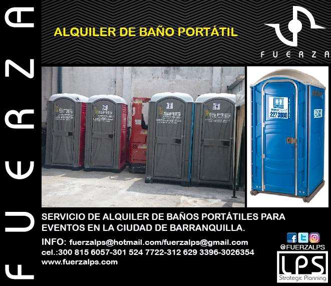 Banos Portatiles Para Casas.Alquiler De Bano Portatil Otros Servicios 939913224