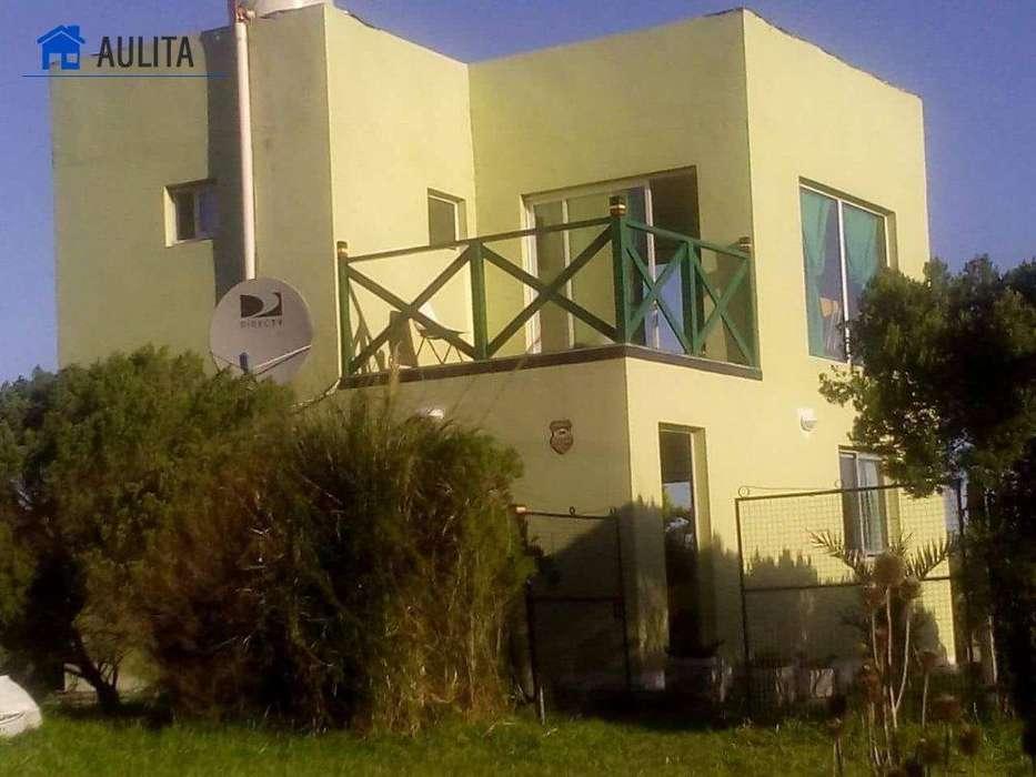Chalet en Venta San Eduardo del Mar de Mar del Plata. Estado Muy Bueno. 1 Habitación. 1 Baño. Apto Crédito