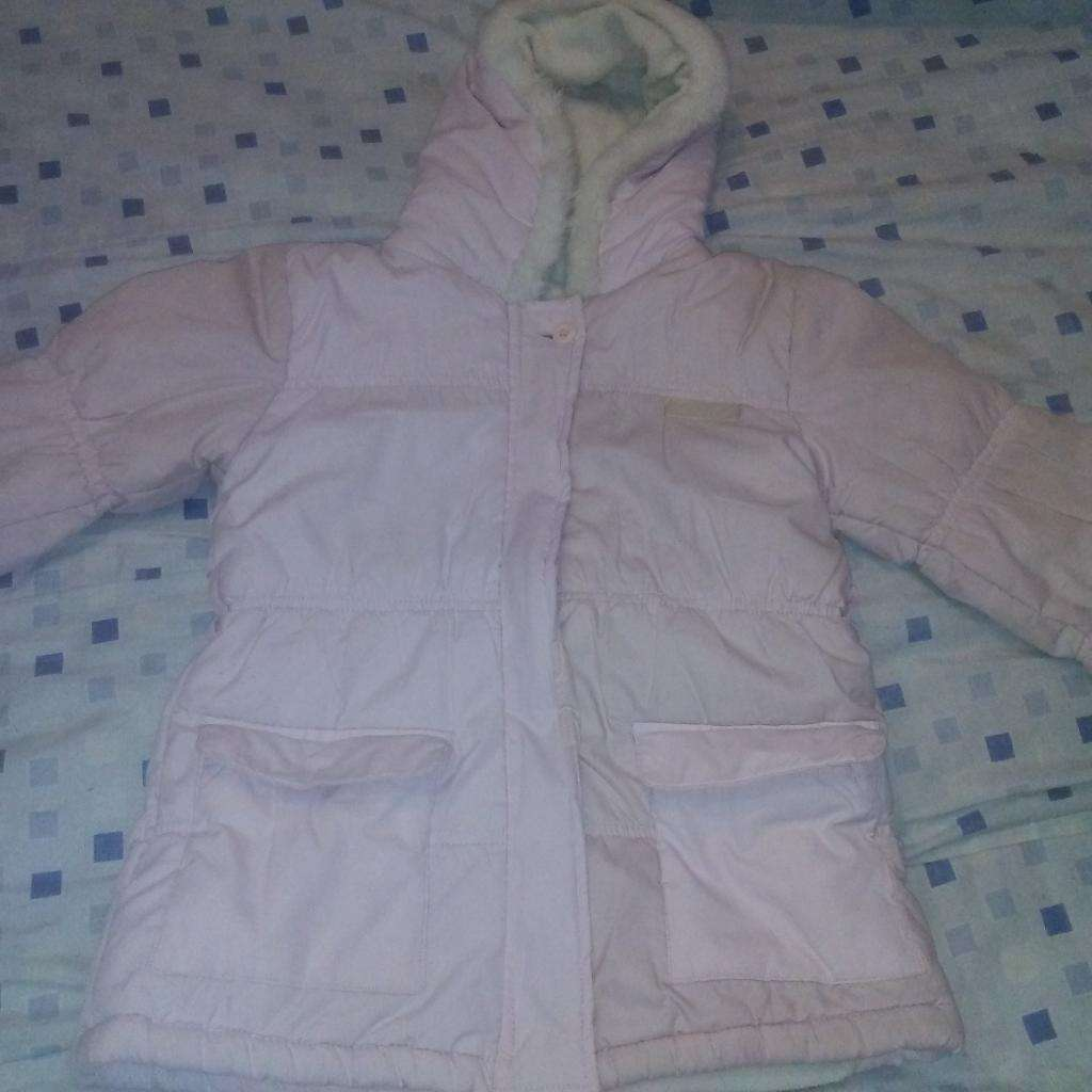Campera Cheky Talle4