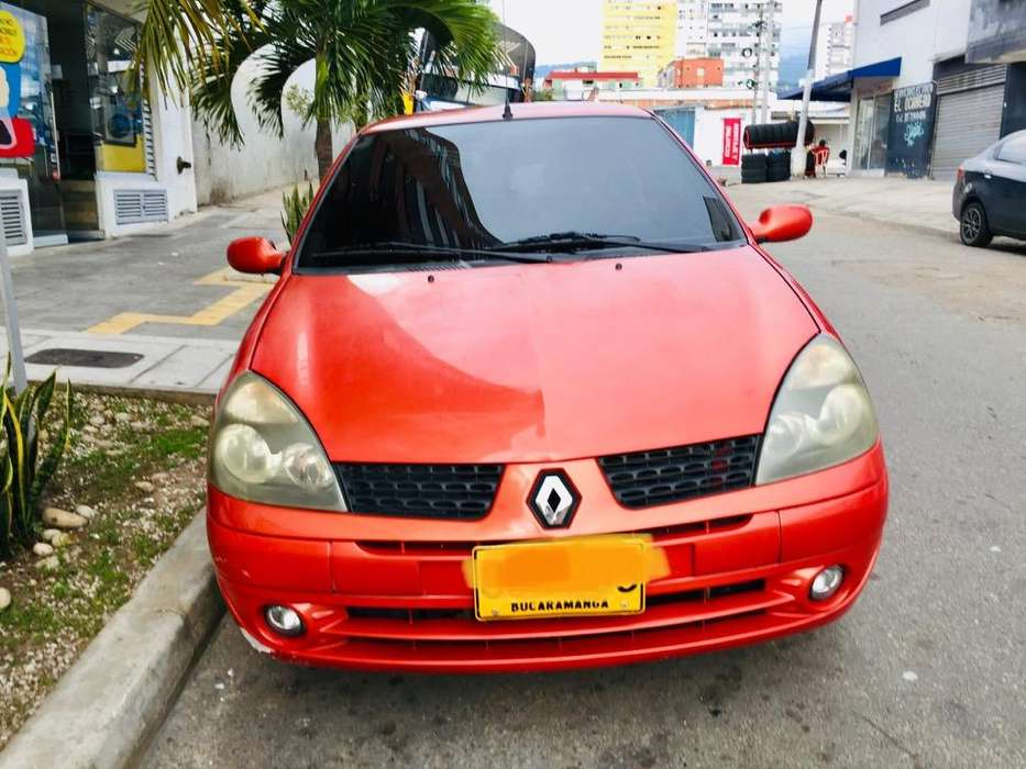 <strong>renault</strong> Clio  2007 - 124000 km