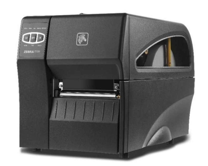 Impresora de Etiquetas Zebra Zt220