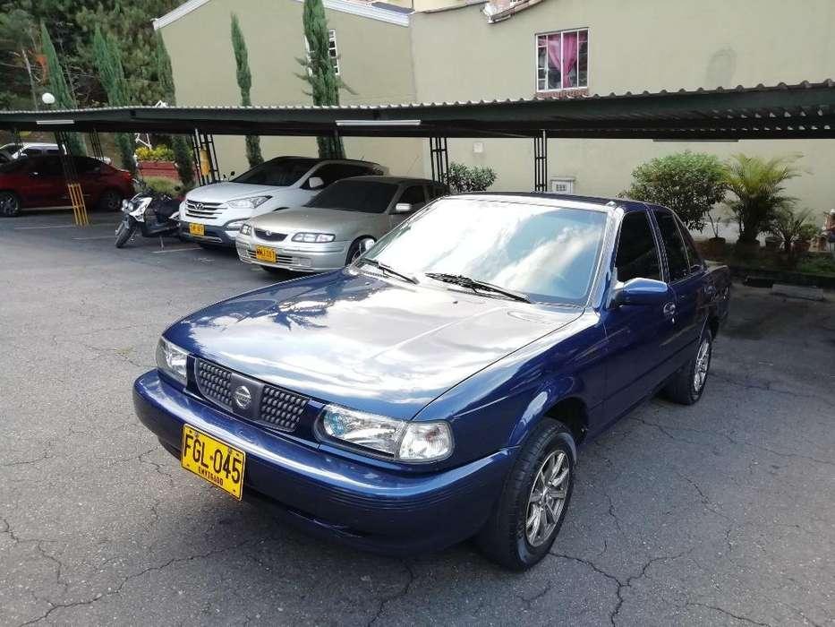 Nissan Sentra 2007 - 113000 km