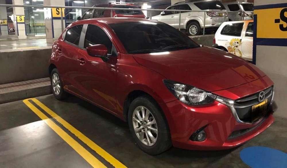Mazda Mazda 2 2016 - 29700 km