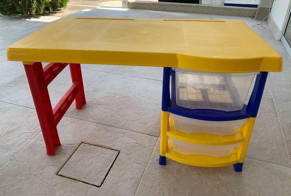<strong>escritorio</strong> Rimax para Niños