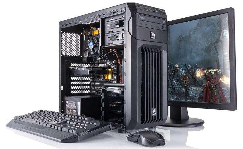 Tecnico de computacion a domicilio en 24hs
