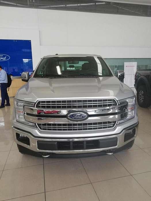 Ford F-150 2019 - 0 km