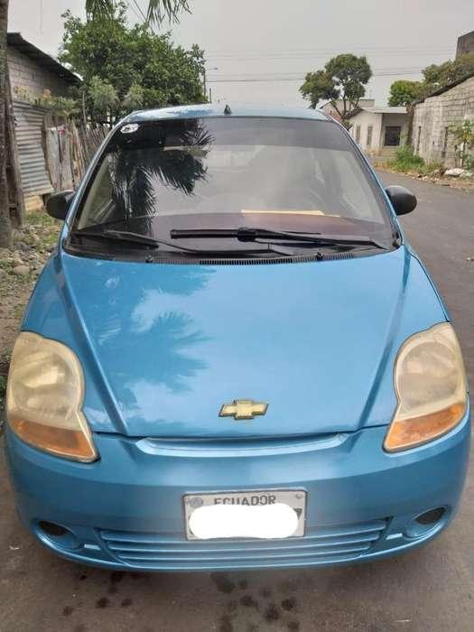 Chevrolet Spark 2007 - 223 km