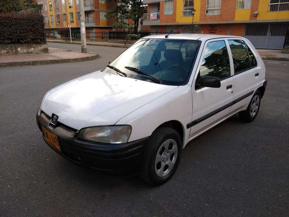 <strong>peugeot</strong> 106 1998 - 148000 km