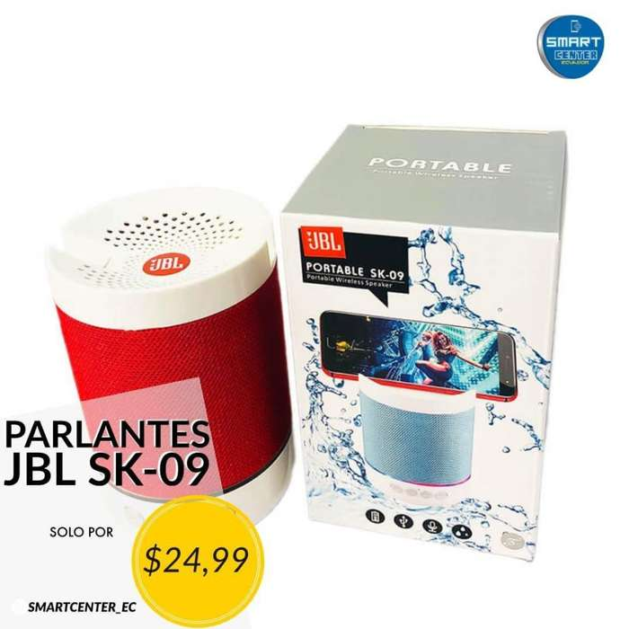 <strong>parlante</strong>s JBL SK-09