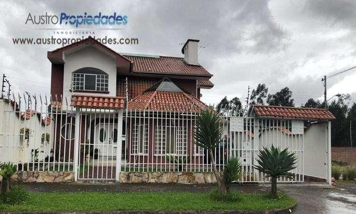 Casa en Venta Sector Ordoñez Lasso