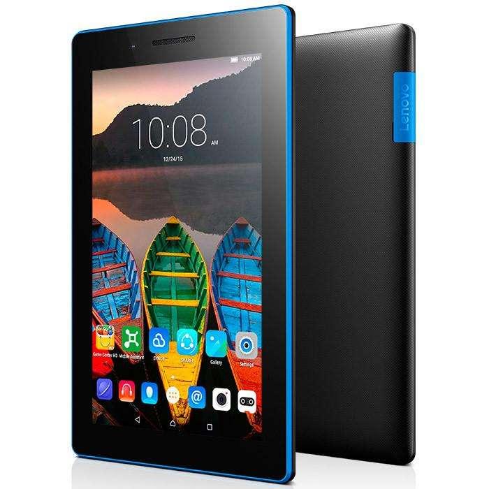 Tablet 7 Lenovo Tab3 Tb3-710i Wifi - 3g
