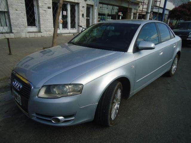 Audi A4 2008 - 100000 km
