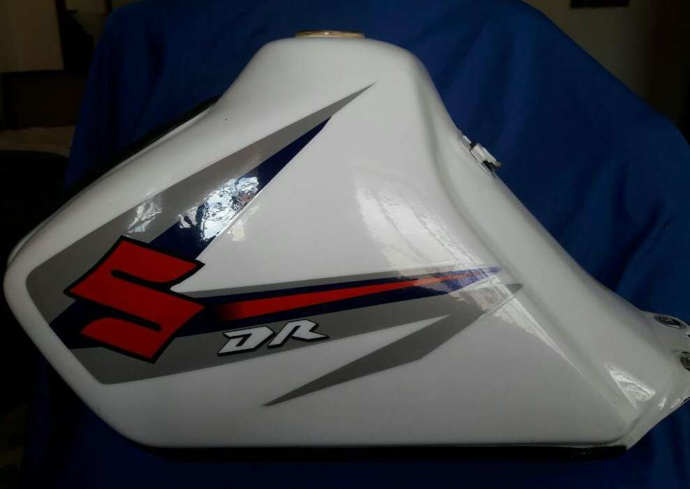 Se Vende Tanque Suzuki Dr 650