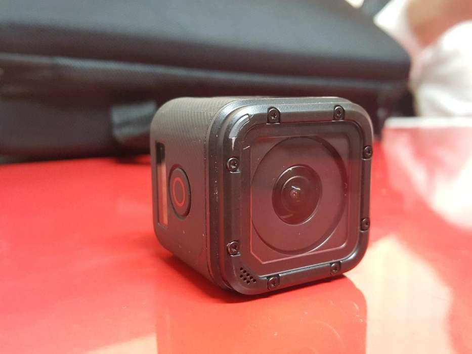 Go Pro Hero 4 Session Black