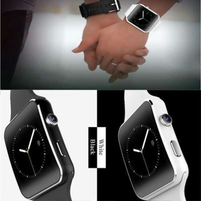 Reloj Inteligente X6