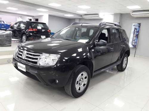 Renault Duster 2011 - 144000 km