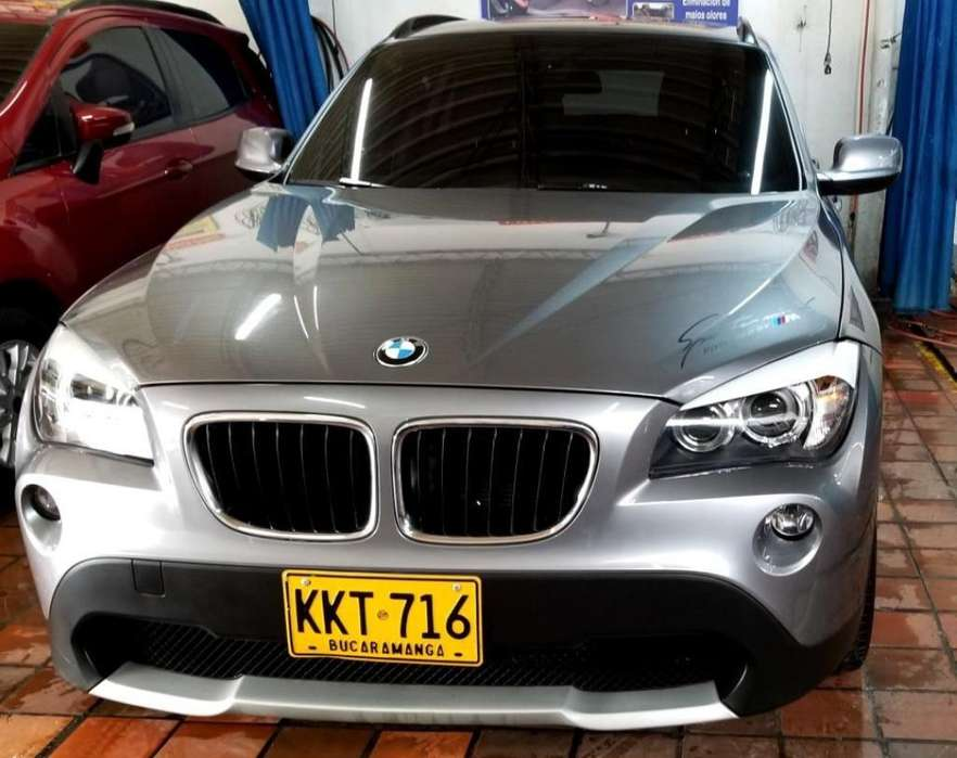 <strong>bmw</strong> X1 2011 - 700 km