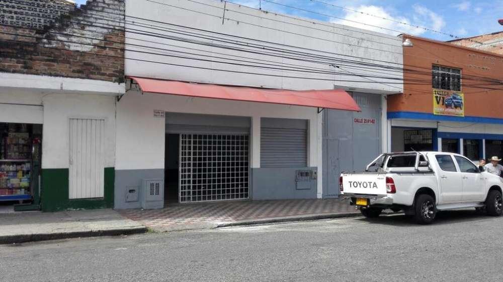 Vende Bodega Y 2 Apartaestudio con <strong>local</strong>