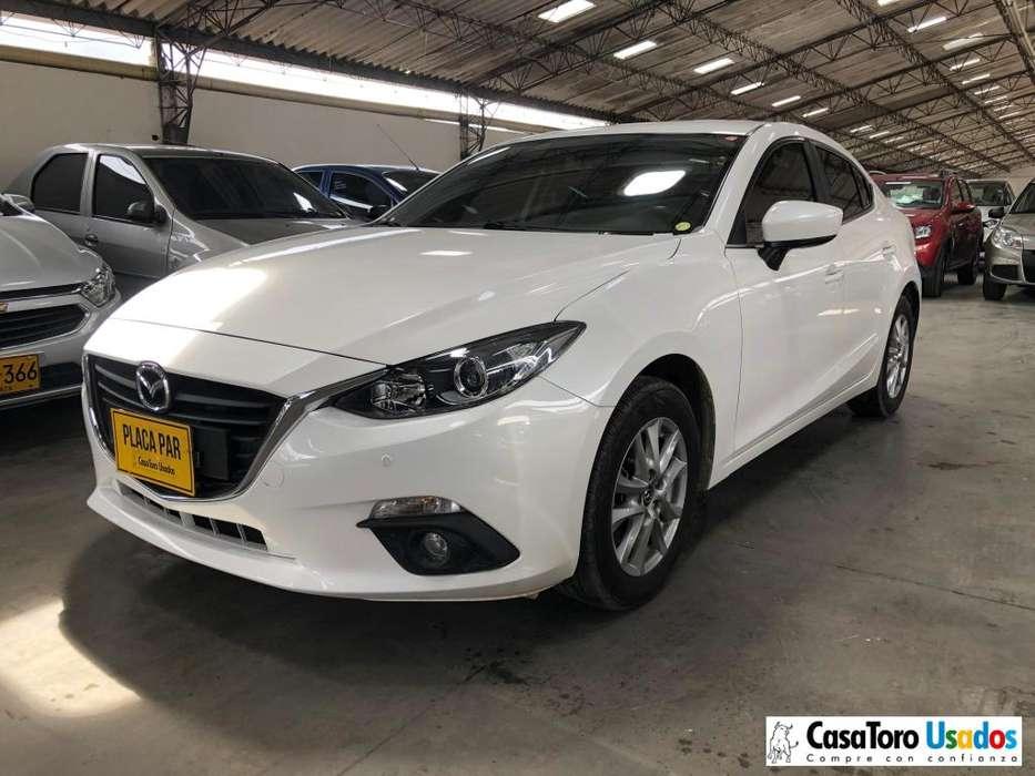 Mazda 3 2017 - 44255 km