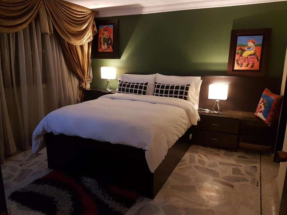 Hermoso Apartament Linda Vista Gangazo