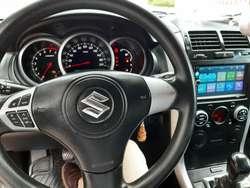 Suzuki Grand Nomade 2014